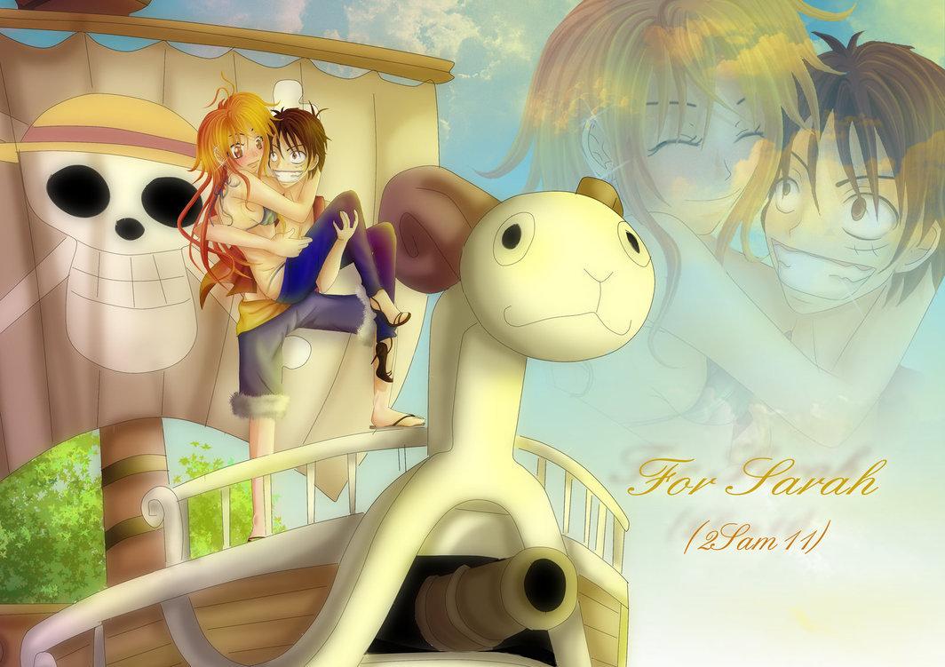 Shirahoshi X Luffy Fanfiction - #traffic-club