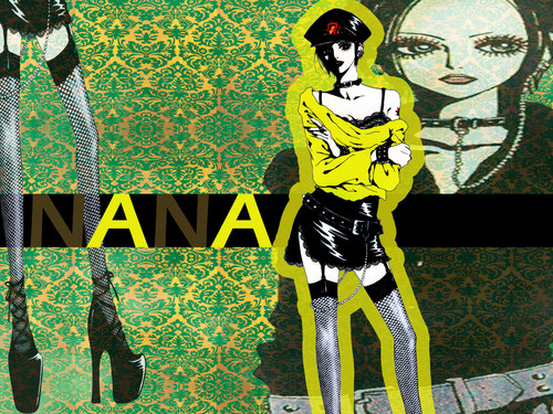 nana images nana hd wallpaper and background photos 25925703