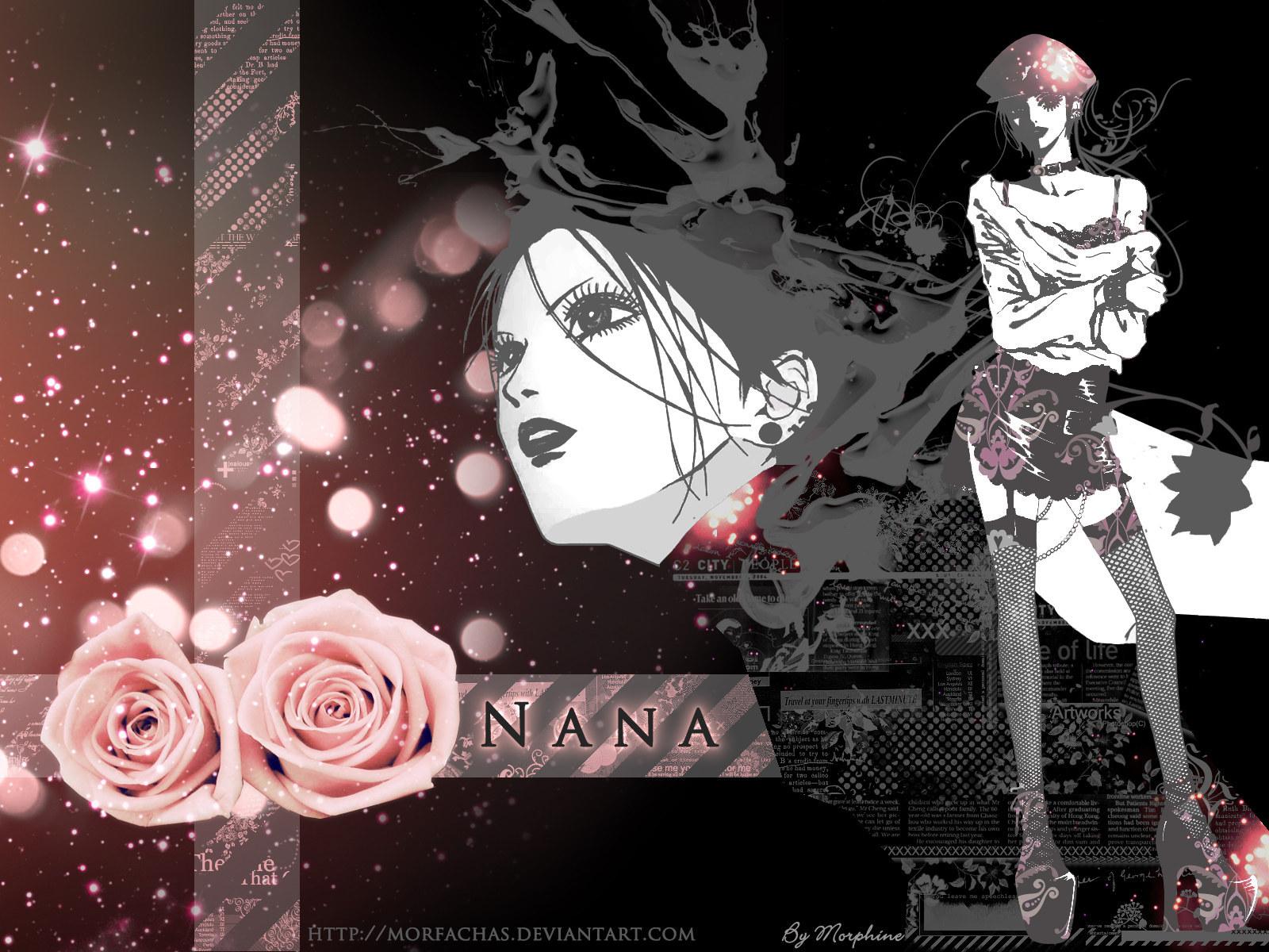 nana images nana wallpaper photos 25925763