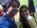 Navya and anant - navya photo
