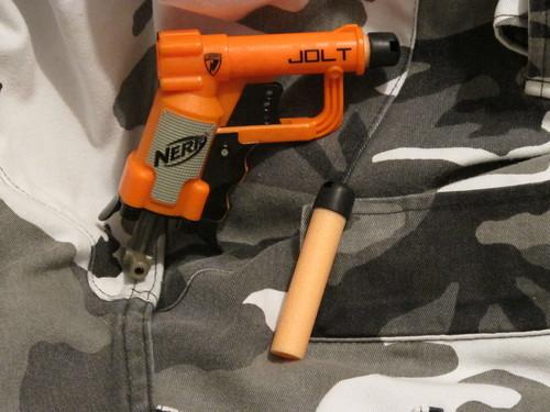 Nerf guns images nerf jolt hd wallpaper and background - Nerf wallpaper ...