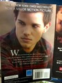 New 'Breaking Dawn' Book Cover - jacob-black photo