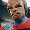 Old Spot Icon - worf Icon
