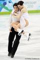 Olympics 2010 FD