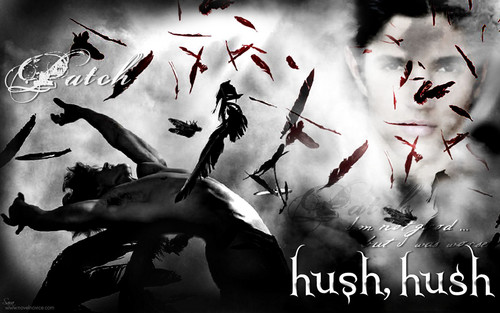 Patch--Hush Hush