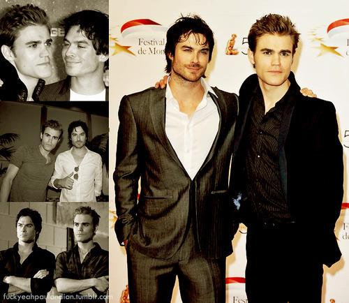 Paul&Ian