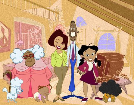 Penny's family