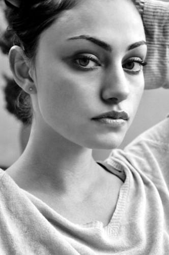 Phoebe<33