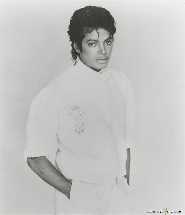 bức ảnh bởi Matthew Rolston, năm 1983