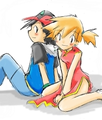 Pokeshipping - donata photo