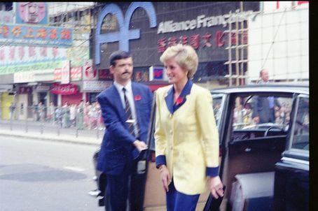 Princess Diana'