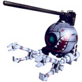 RB-79 Ball (MS Gundam Igloo)
