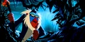 Rafiki - the-lion-king fan art
