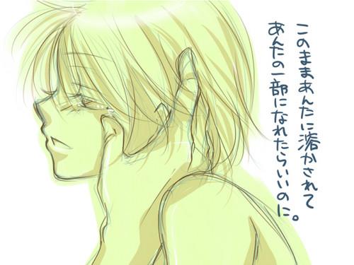 Ranma 1 2 Doujinshi art_ akane