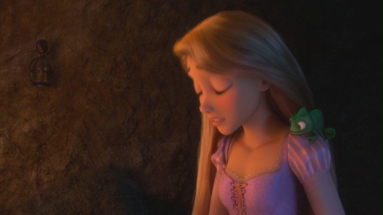 Rapunzel Flynn In Tangled Disney Couples Image 25952231 Fanpop