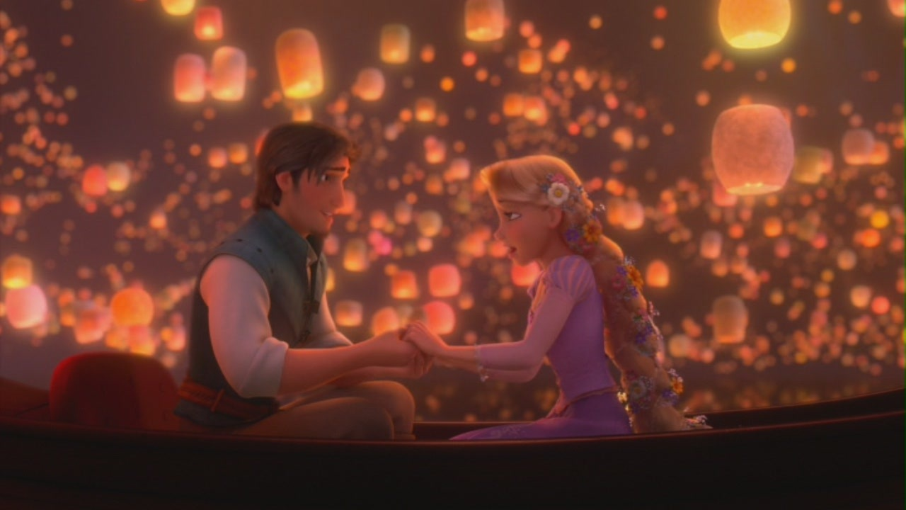 Coppie Disney Images Rapunzel Flynn In Tangled HD Wallpaper And Background Photos