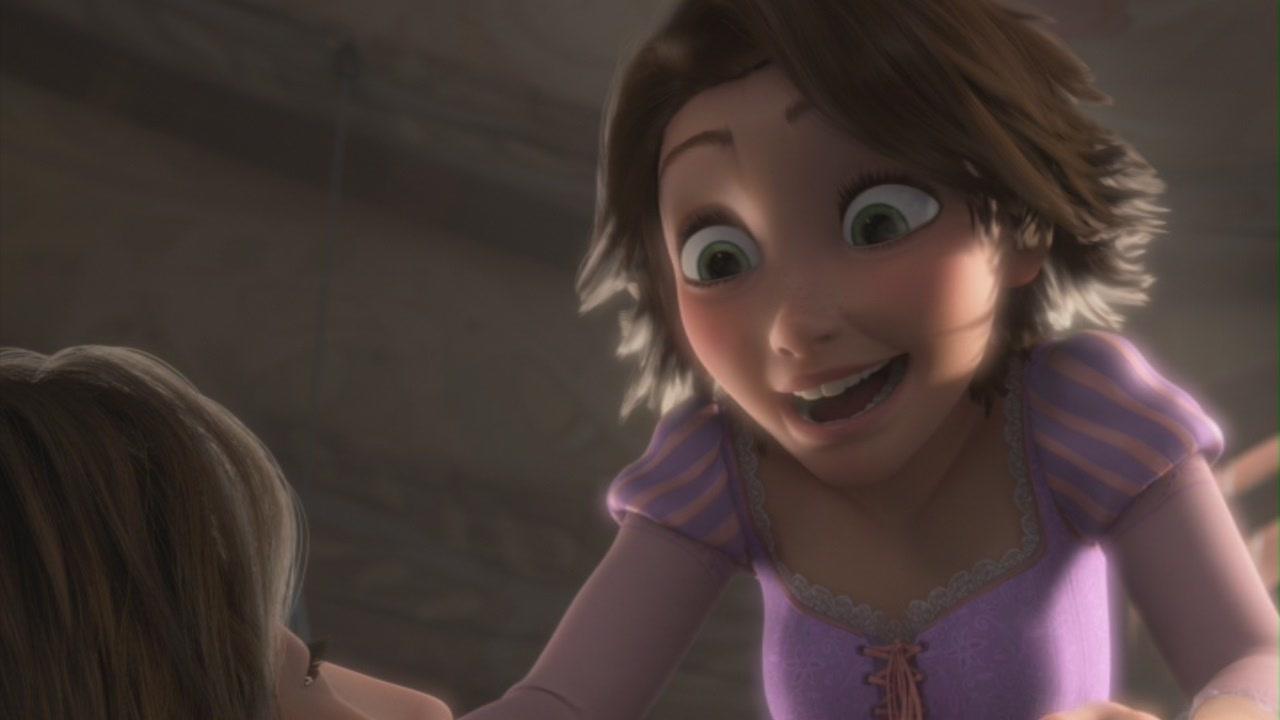 Rapunzel Flynn In Tangled Disney Couples Image 25952926 Fanpop Page 9