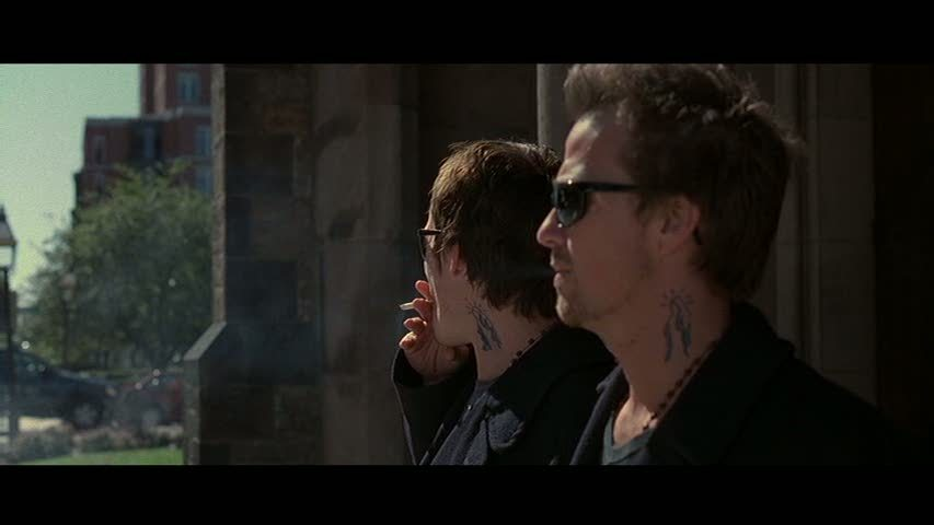 Norman Reedus Tattoos Boondock Saints | www.imgkid.com ...