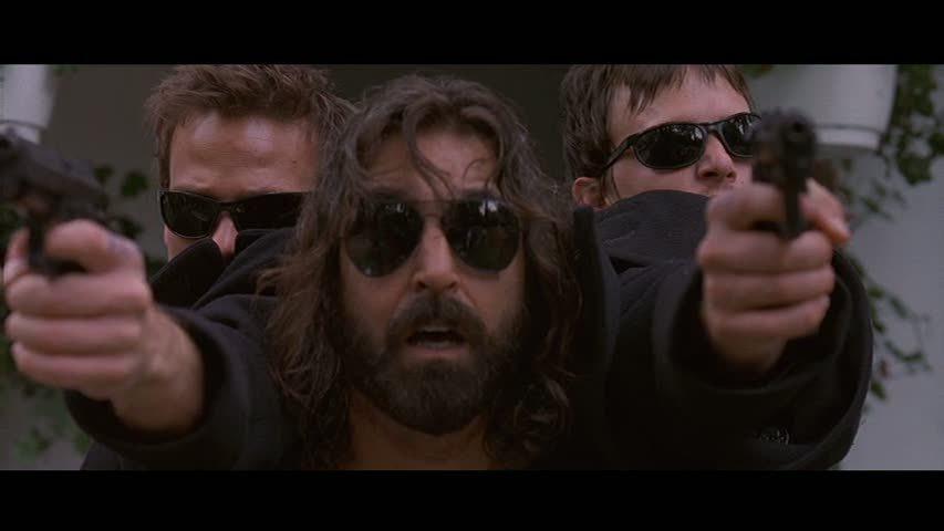 Reedus in The Boondock Saints - Norman Reedus Image ...
