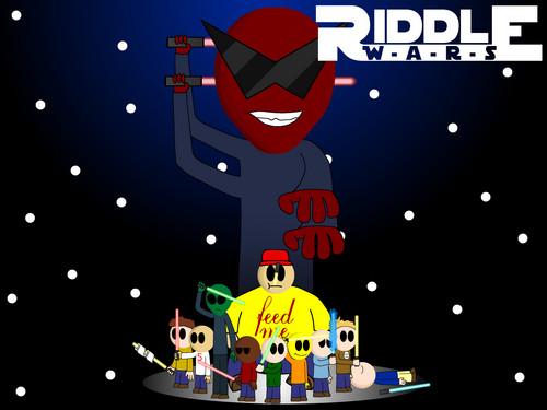 Riddle Wars