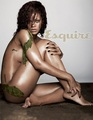 Rihanna - Esquire Magazine Photoshoot (2011)