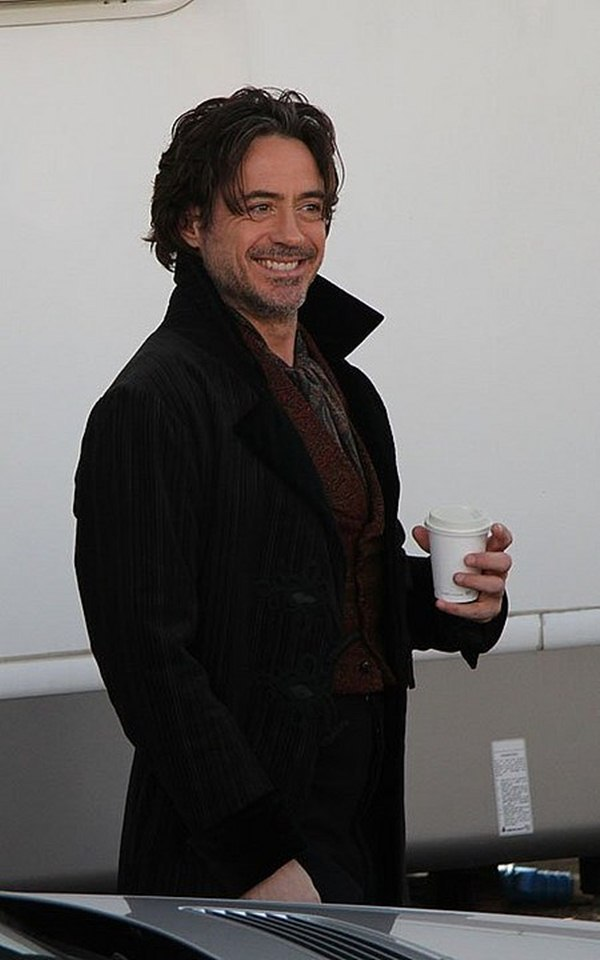 Robert Downey Jr As Sherlock Holmes Images Rob Hd Wallpaper And