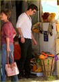 Robin Thicke & Paula Patton: Pumpkin Patch with Julian!