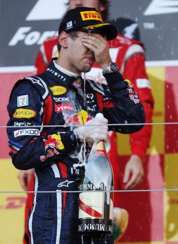 S. Vettel (Japan GP)