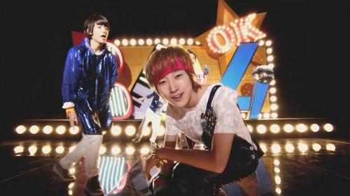 Sandeul Ok MV