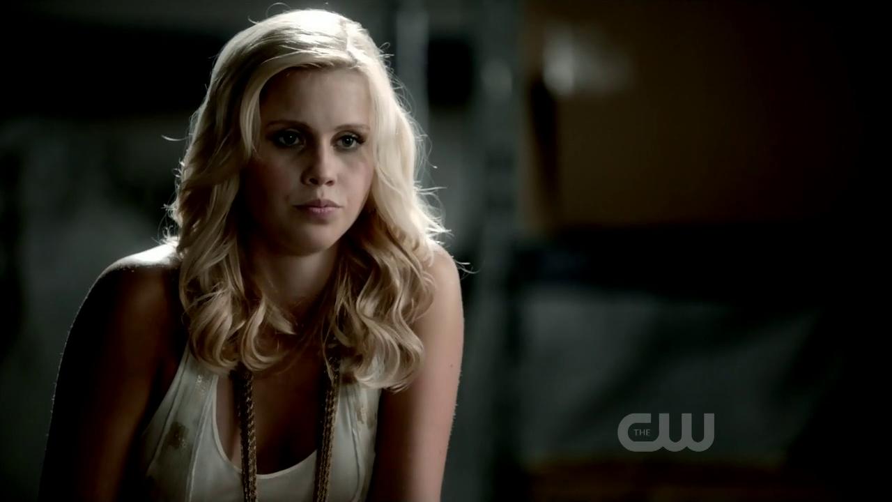 Screen Captures: Vampire Diaries: 3x04 - Disturbing ...