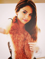 Selena Gomez! Beautiful/Talented/Amazing Beyond Words!! 100% Real ♥