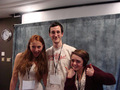 Sophie, HMR and Maisie - game-of-thrones photo