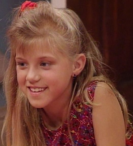 Stephanie Tanner Images Stephanie Tanner Wallpaper And