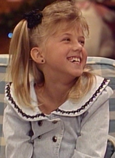 Stephanie Tanner images Stephanie Tanner wallpaper and ...
