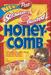 Strawberry Blasted Honeycomb