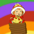 Strawberry Shortcake screenshots - strawberry-shortcake screencap