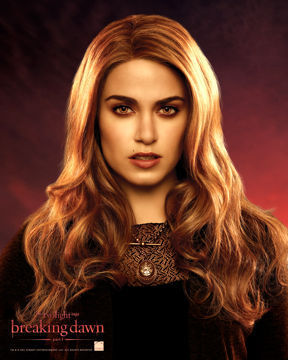 Summit Entertainment official BD promos of Rosalie Hale.