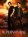Supernatural Season 7 Promotional Poster!