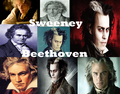 Sweeney VS Beethoven