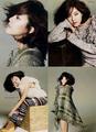 T-ara's Hyomin for HighCut