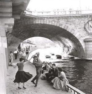 The Rock N Roll Era 1950's England UK