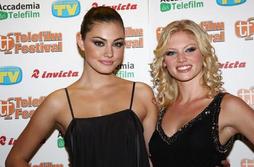 Telefilm Festival 2008 - Gossip Girl Press Conference