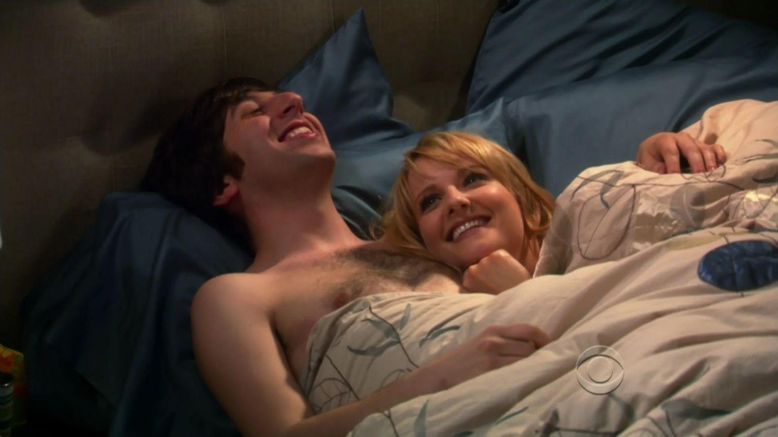 The Cohabitation Formulation - Howard and Bernadette Image