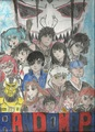 The Cover #2 - the-random-anime-rp-forums photo