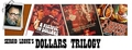 The Dollars Trilogy - the-dollars-trilogy fan art
