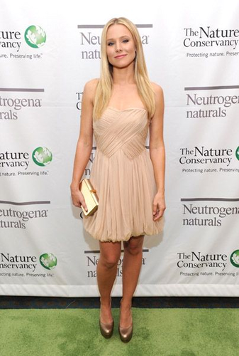 "The Nature Conservancy ""Style And Beauty For The Planet"" Launch"