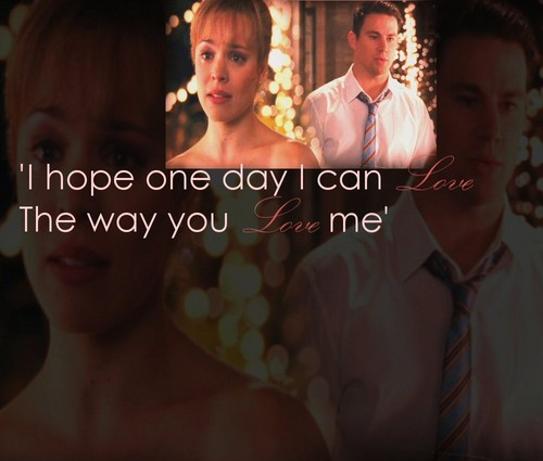 The Vow wolpeyper