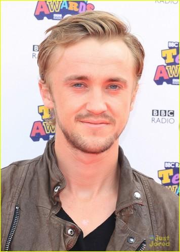 Tom Felton: BBC Teen Awards 2011