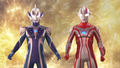 Ultraman Pledge - ultraman screencap