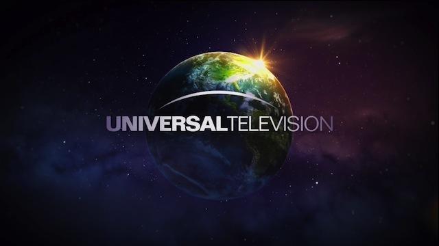 Universal City Studios Universal Television (2011)